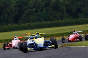 Harrison Scott (GBR) Falcon Motorsport Mygale
